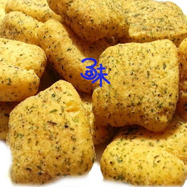 (古早味) 海苔鬆餅 1包 600 公克 特價 88 元 (海苔雞塊) (團購NO1)