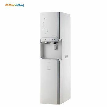 Coway 濾淨智控飲水機 冰溫熱製冰直立型 CHPI-08BL CHPI08BL 全自動濾淨冰塊供給持續穩定供冰