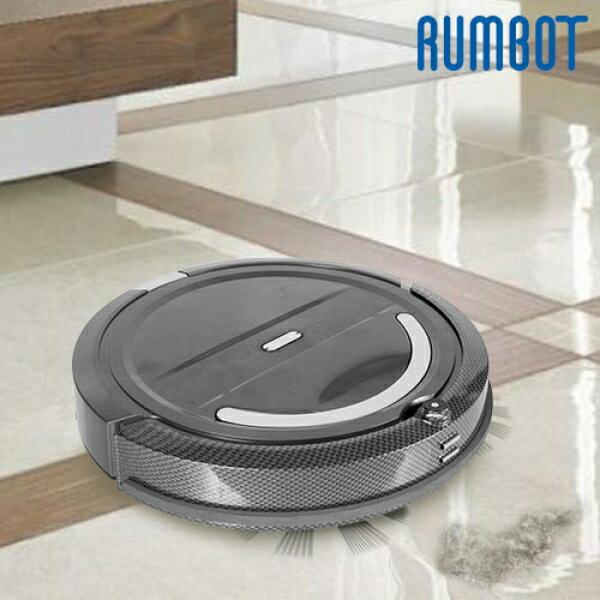 Robot aspirador superior 1