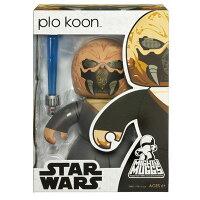 《公仔模型王》[StarWars/星際大戰/星球大戰]Mighty Muggs-普羅 空恩 Plo Koon