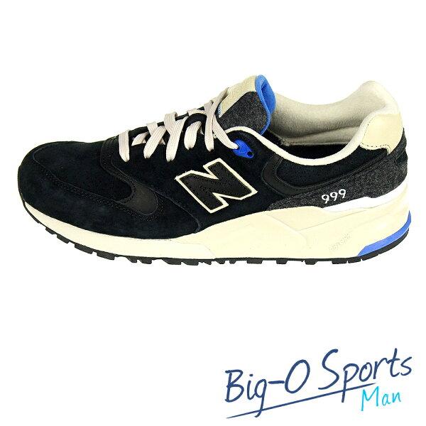 New Balance 紐巴倫 TIER 1 復古鞋 男 ML999MMT
