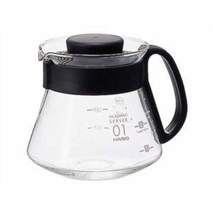 *新品上市*日本知名品牌 HARIO V60經典36咖啡壺 XVD-36B