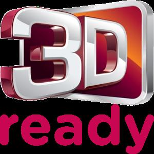 ANTENA PARABOLICA 60cm + LNB SHARP 3D READY + SOPORTE PARED + CONECTORES F 3
