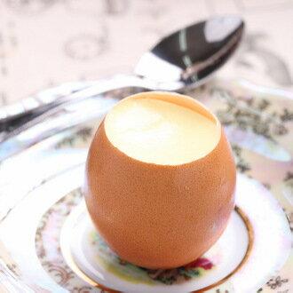 日本北海道十勝手工雞蛋布丁(9入)★細膩口感與濃郁香味【布里王子】 2