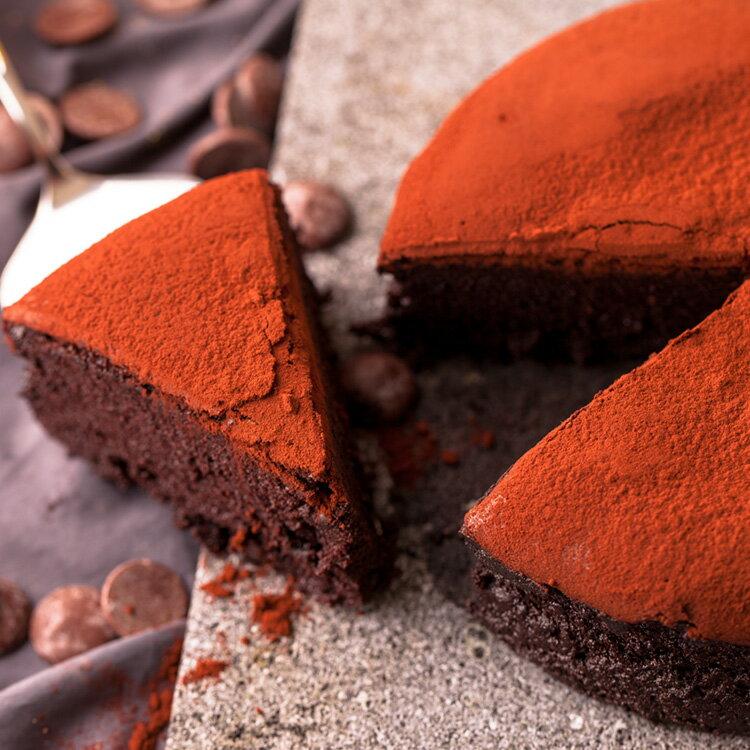 Color C'ode 凱莉小姐 古典巧克力蛋糕 / 獨家配方比例 / 下午茶首選 / 濃郁細緻『母親節蛋糕推薦』 0
