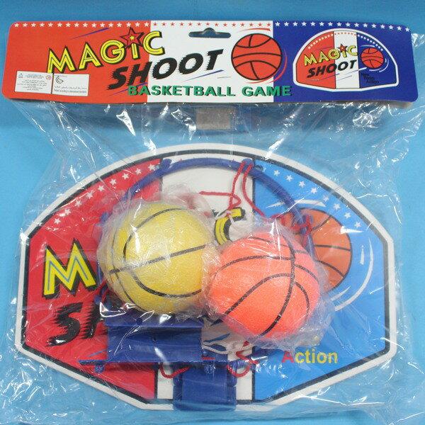 兒童投籃板+2球 兒童籃球板 籃球框 籃框 籃板/一個入{促100}~創2062