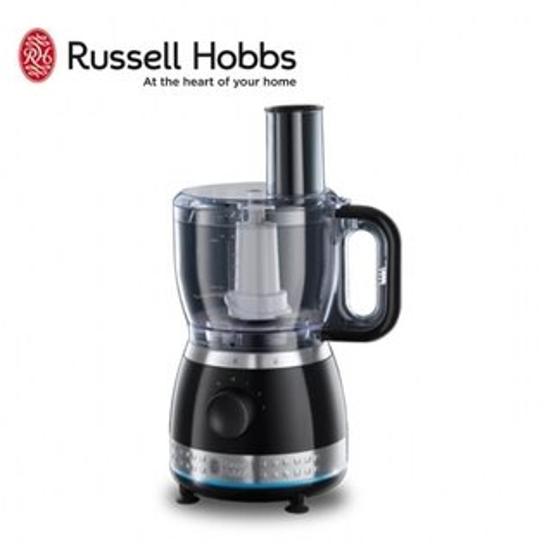 [Russell Hobbs英國羅素]Illumina 炫彩專業型食物處理機(20240TW)