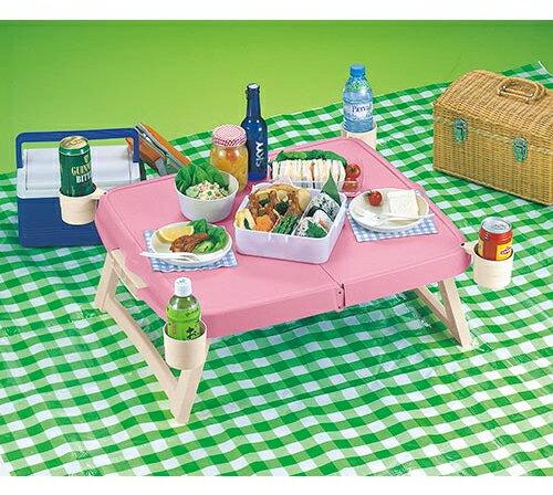 《CAPTAIN STAG》簡易野餐道具組