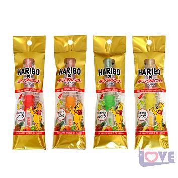 ♥滿載愛♥HARIBO 超Q小熊軟糖造型 兒童牙刷/小熊牙刷