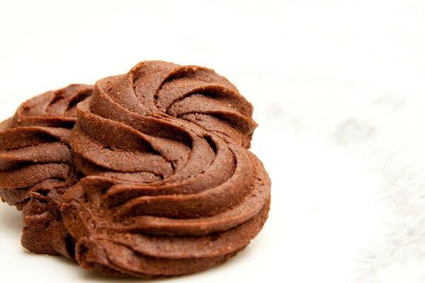 【九葉餅乾工房】手工奶酥(巧克力、香草、咖啡、抹茶、焦糖牛奶)
