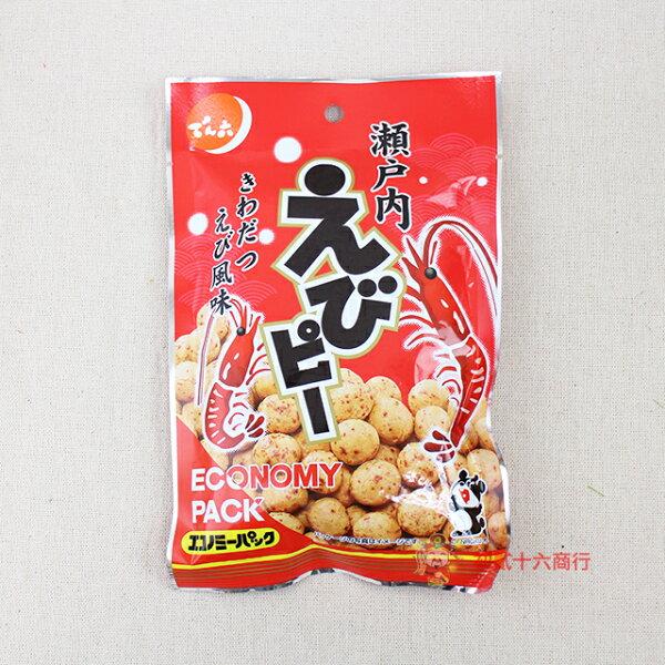 【0216零食會社】日本傳六_瀨戶內蝦豆果子70g