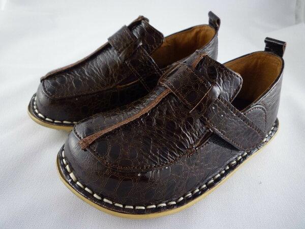 真皮工坊~比氣墊鞋好穿【P5003】㊣牛皮真皮手工鞋兒童休閒鞋.皮鞋【顏色多種可自選、顏色挑選請參考首頁】