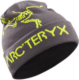 Arcteryx 始祖鳥 保暖帽/毛帽/滑雪/登山/旅遊/背包客 Rolling Word 雙面保暖帽 15227幻影褐/愉悅綠 Arc'teryx