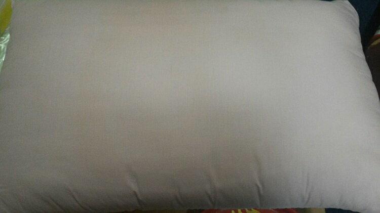 [床工坊](台灣製造)A級壓縮枕----全年供應-喜歡高彈性不變形款(店長自用款) 0