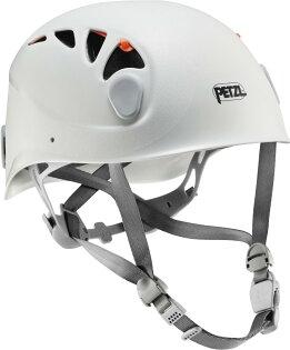 [ Petzl ] 岩盔/攀岩/溯溪 Elios 2 進階款輕便耐用頭盔 岩盔 安全帽 A42BW 白
