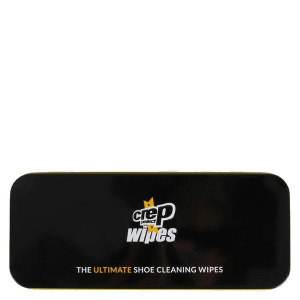 【EST】CREP PROTECT WIPES 球鞋 保養 快速 清潔 濕紙巾 12入 隨身包 [CR-0003-XXX] G0630 0