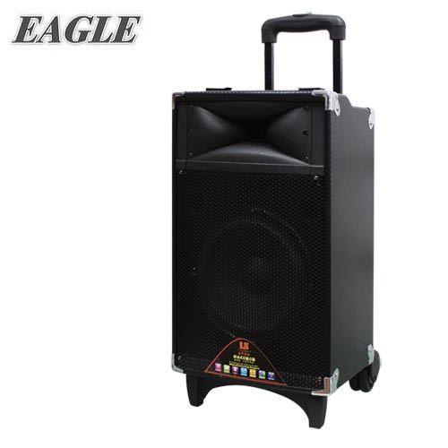 EAGLE 行動藍芽擴音音箱(ELS-3008)