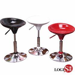 邏爵LOGIS ~ 彩色蜜糖低吧椅 吧台椅 吧檯椅 LOG~129