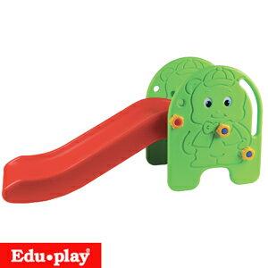 ★衛立兒生活館★Edu-Play 小熊溜滑梯