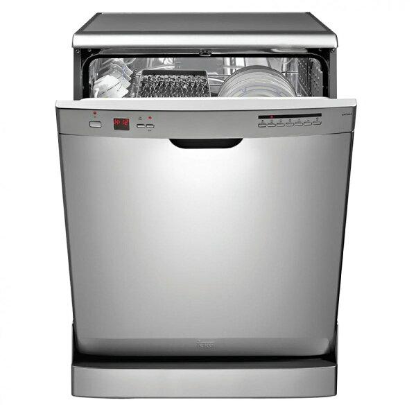 德國TEKA  LP-7 840  獨立式洗碗機 14人份.防手紋不鏽鋼【零利率】※熱線07-7428010