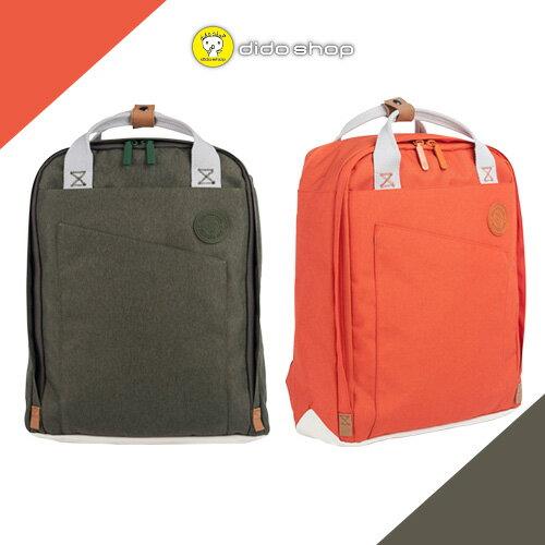 WXD 韓版休閒手提後背兩用包 14吋 13.3吋 筆電包 後背包 (BK085)