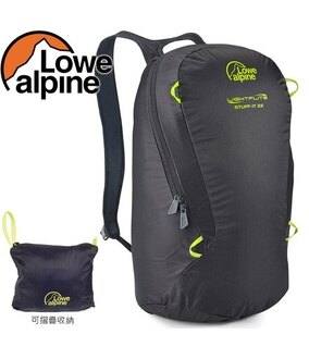 Lowe alpine 英國 | Stuff it 22 背包 22L | 秀山莊(FAE08)