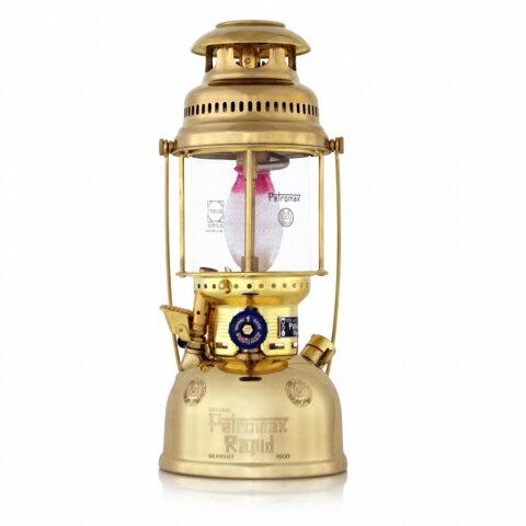 ├登山樂┤德國 PETROMAX HK500 煤油汽化燈 黃金銅 #PX5M