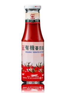 可美特 有機番茄醬 270g/瓶 (全素) 原價$120 特價$115