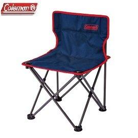 [ Coleman ] 吸震摺椅 海軍藍 / 摺疊椅 / 公司貨 CM-26851