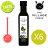 【壽滿趣- 紐西蘭廚神系列】 The Village Press頂級冷壓初榨酪梨油(250ml X 6瓶家庭裝) - 限時優惠好康折扣