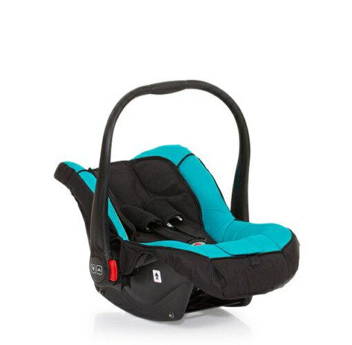 德國【ABC Design】Risus 提籃安全座椅(汽車安全座椅) - 5色 1