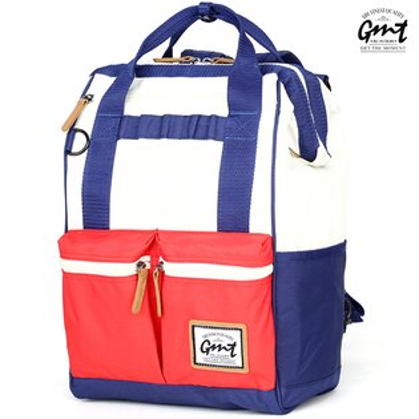 E&J【011016-02】免運費,GMT挪威潮流品牌 大容量後背包 混色 ;旅遊包/登山包/雙肩背包/運動/媽媽包