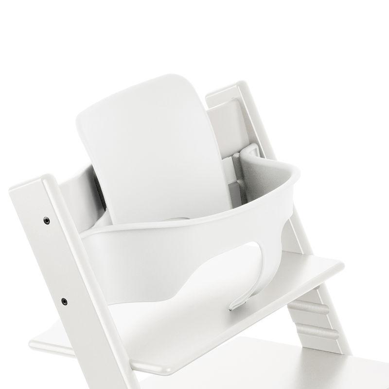 挪威【Stokke】Tripp Trapp 餐椅護欄 - 10色 (附止滑墊) 3