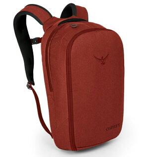 【鄉野情戶外用品店】 Osprey |美國| Cyber Port 15吋電腦背包/城市背包 旅行背包/CyberP18 【容量18L】