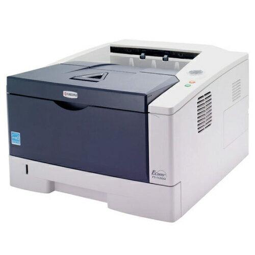 【KYOCERA】 FS-1120D 黑白雷射印表機