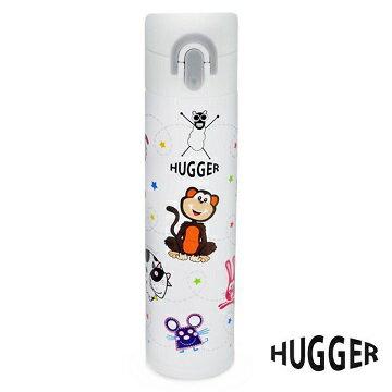英國【Hugger】不鏽鋼保溫/冷水壺 - 十二生肖 0