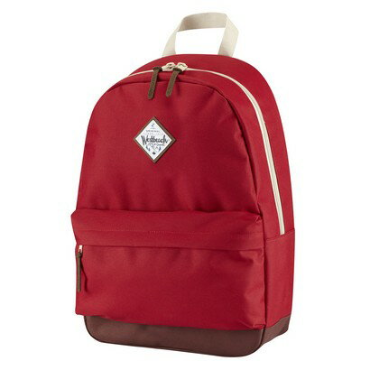 Westbeach Montreal Backpack (red) 0