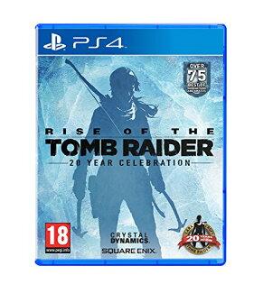 預購中 10月11日發售 中文版  [限制級] PS4 古墓奇兵:崛起