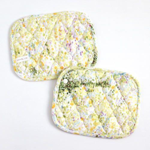 Hoppetta - Naomi Ito - IBUKI空氣棉揹巾口水巾 8