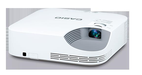 AviewS-CASIO XJ-V1-投影機/2700流明/XGA/免換燈泡,日本製造/送HDMI線材