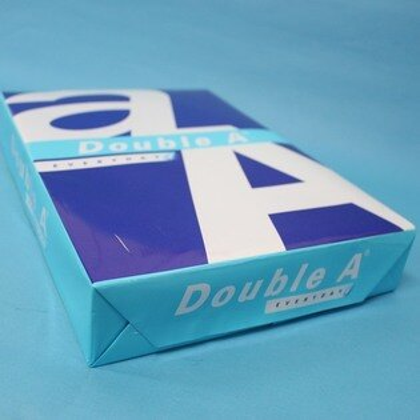Double A A5影印紙A&a 白色(70磅)/一箱(共5000張入)~特製品.代客裁切~