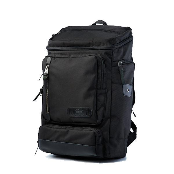 後背包 / deya -布里斯托機能後背包-黑色 防彈材質N66面料 521012
