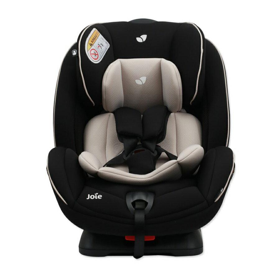 英國【Joie】頂級雙向兒童安全汽座(灰/黑) 0