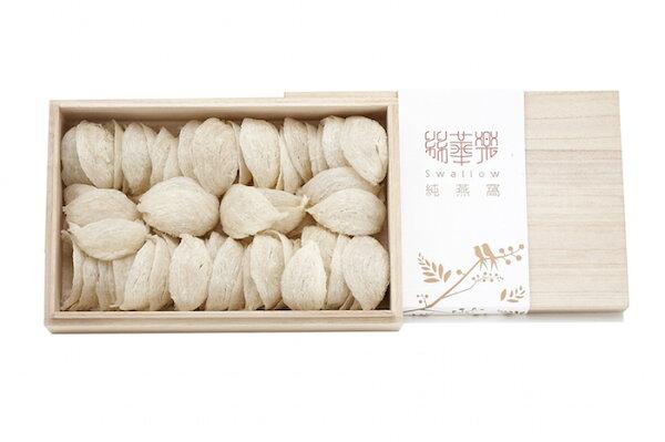 絲華樂純燕窩|玉環禮盒420g