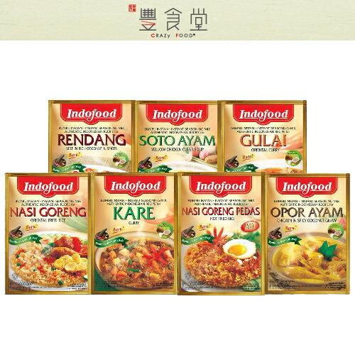 【異國美食DIY】快速料理包  Indofood  印尼料理調理包