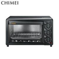 CHIMEI奇美到【CHIMEI奇美】18公升機械式電烤箱 EV-18A0AK