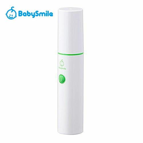 【秒殺組合本月特價$1750】【安琪兒】日本【Babysmile】攜帶型電動吸鼻器+市價$200長吸頭 1