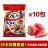 【海洋傳奇】【10包組合日本船運免運】日本CALBEE  大顆粒草莓麥片 200g 10包組合水果顆粒 水果穀物麥片 日本超人氣 卡樂比麥片 0