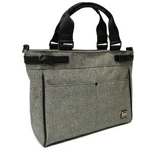 CORRE【LI707】亞麻雙皮扣兩用包附贈亞麻長夾 1