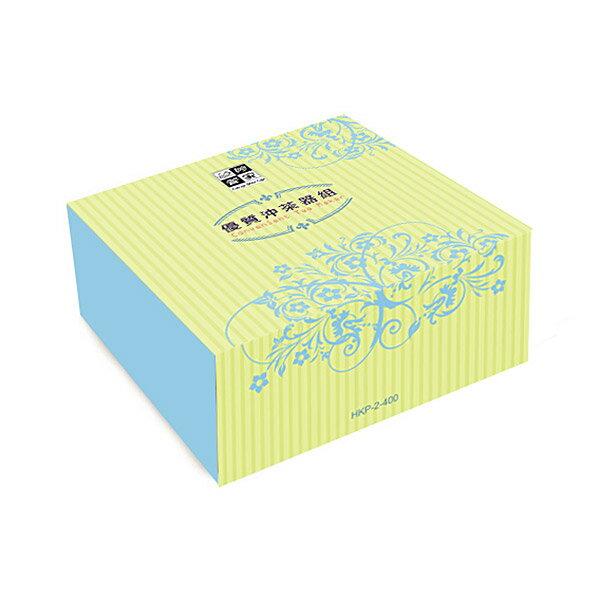妙管家 優質沖茶器組/泡茶組(一壺二杯) HKP-2-400 1